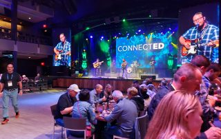 Connected Seminar. Nashville, Tennessee 2019