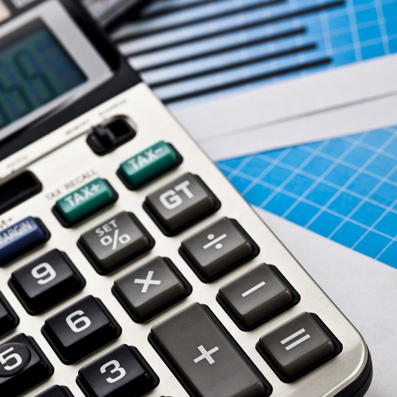 financial advising calculations