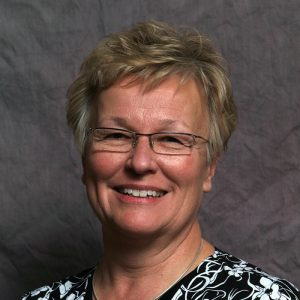 Suzanne Krukenberg