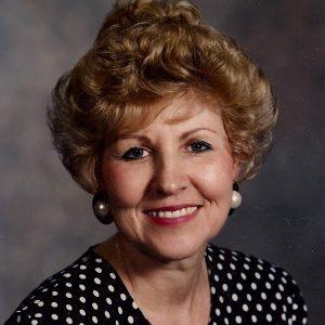 Virginia Kay Houston